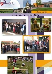 bulletin 2014