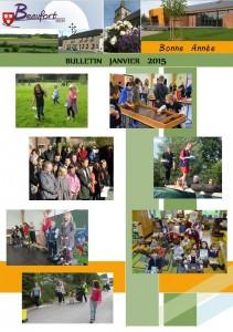 bulletin 2015