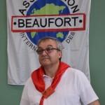 Le Président de Beaufort en Nord