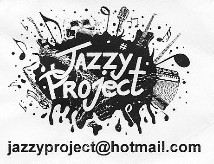 jazzy project2